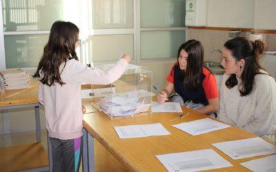 Eleccions als representants del Consell Escolar
