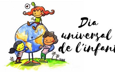 DIA UNIVERSAL DE L'INFANT